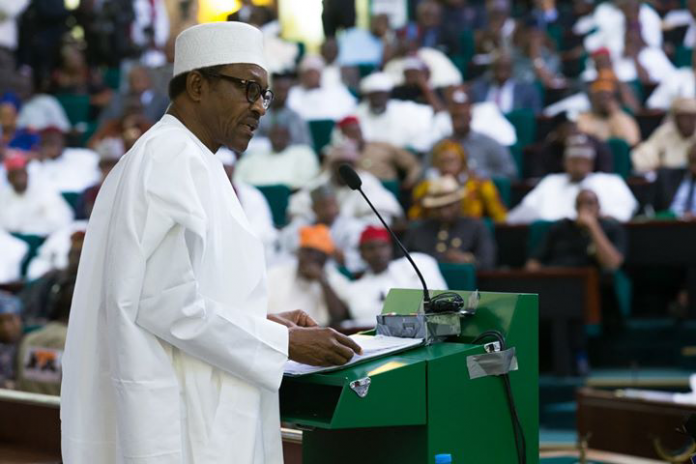 2019 Elections: Buhari Asks APC To Conduct Credible Primaries@thegleamer.com