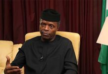 FG To Increase N-Power Beneficiaries To 1.5 Million – Osinbajo@thegleamer.com