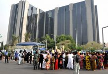 CBN Debits Banks N5 Billion Over MTN Funds Repatriation@thegleamer.com