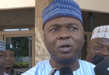 Most Kwara Politicians Are Transit, Says Saraki@thegleamer.com