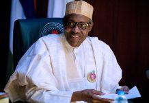 Buhari Returns To Abuja After China Meeting@thegleamer.com