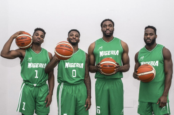2021Afrobasket Qualifiers: D'Tigers Final camp opens on Nov 23rd