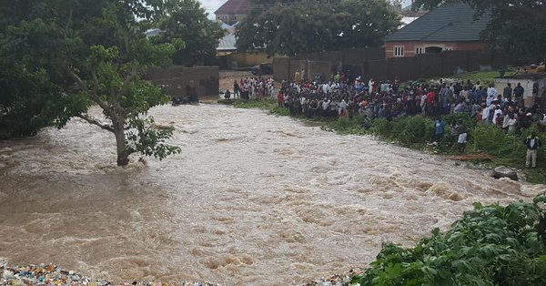 Flood Hits Eight LGAs In Kano@thegleamer.com