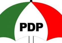2019: PDP CBreaking: PDP Holds Emergency NEC Meeting@thegleamer.com