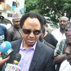 Shehu Sani Thanks Buhari For Intervening In Kaduna APC Crisis@thegleamer.com