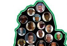 14 Borno Gov'ship Aspirants Endorse Indirect Primaries@thegleamer.com