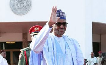Buhari To Meet Traditional Rulers In Osun Ahead Of APC's Mega Rally@thegleamer.com