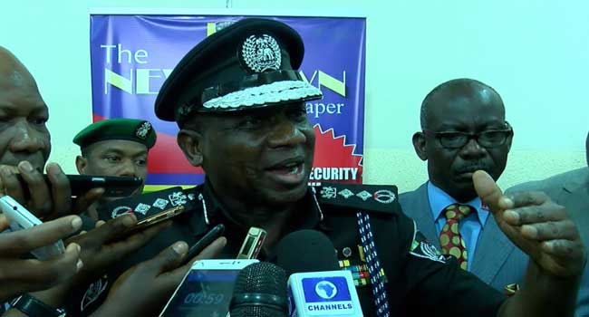 IGP Orders Arrest Of Policemen Over Alleged Murder Of Lady@thegleamer.com