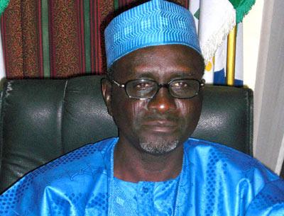 Ibrahim Shekarau Dumps PDP For APC@thegleamer.com