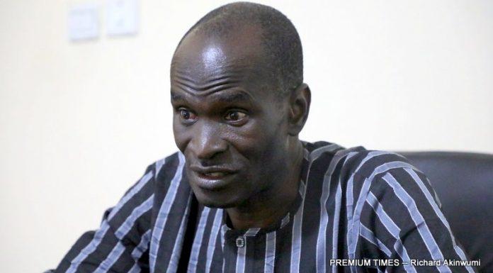 BREAKING: Court Strikes Out Suit Against Journalist Jones Abiri@thegleamer.com