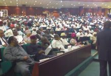 2019: Senators, Reps Insist Buhari Should Sign Electoral Bill@thegleamer.com