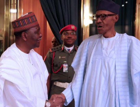 Buhari, Gowon, Others To Grace Oba Of Benin's Book Launch@thegleamer.com