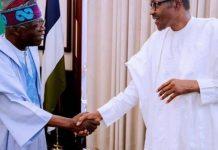 Buhari Meets Tinubu Ahead Of Lagos APC Gov Primary@thegleamer.com