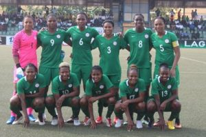 Invitational Tourney: Super Falcons Off To Cyprus Sunday
