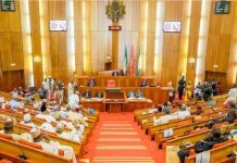 2019: Senate Approves N189bn B2019: Senate Approves N189bn Budget For INEC @thegleamer.com