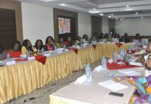 Wole Soyinka Centre Trains Female Journalists On Leadership@thegleamer.com