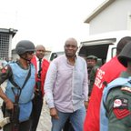 Fayose Arrives Court Amidst Heavy Security@thegleamer.com