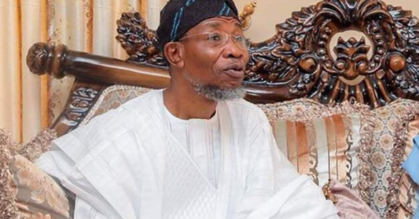 BREAKING: Aregbesola Aappoints New SSG@thegleamer.com