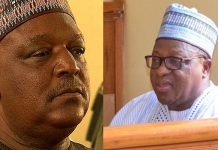 14 Years Imprisonment: Former Govs Nyame, Dariye To Know Fate@thegleamer.com