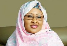 Nigeria Now Enjoying Improved Governance — Aisha Buhari@thegleamer.com
