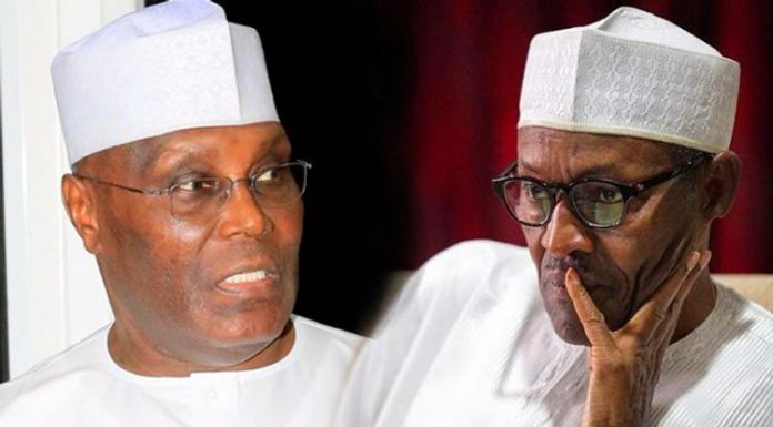 2019 Election: Atiku Assures Nigerians Of Winning Presidential Poll@thegleamer.com