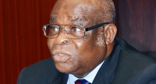 EFCC: Lawyer's $30,000 Traceable To Onnoghen's Account@thegleamer.com