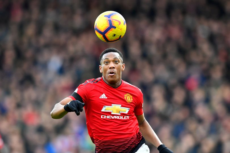 Martial Apologies to Fiancée for Cheating