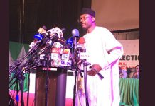 INEC Meets Today as PDP, APC Reject Ban on Electioneering@aljazirahnews.com