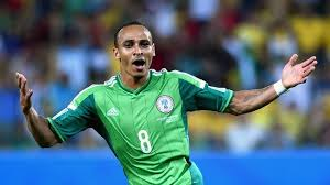 70% of African players use juju — Osaze Odemwingie