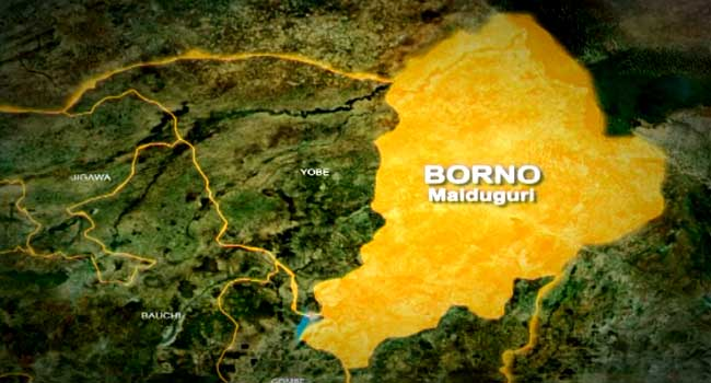 Landmines Kill Eight In Borno Community