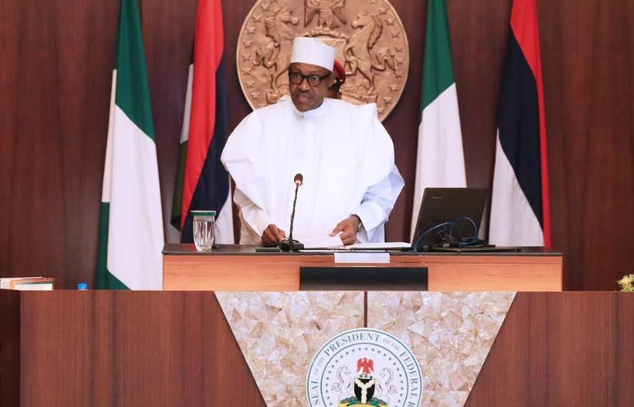 Buhari appoints two Executive Directors to NSIA Board