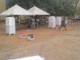 Voters Aparthy Mars Council Poll in FCT@thegleamer.com