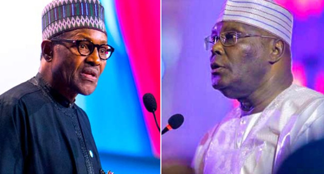 Presidential Poll: Atiku, PDP Finally File Petition Against Buhari's Victory