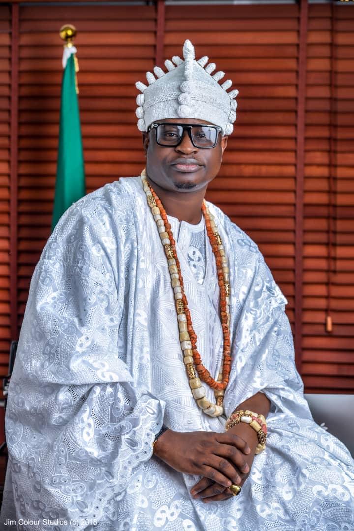 Prince Olatunbosun Congratulates PMB Over His Re-Election