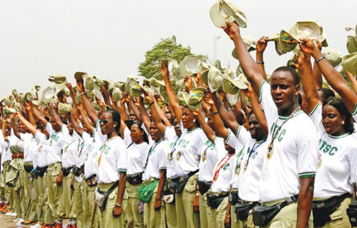 Kastina Accident: NYSC DG Visits Injured Corps Members