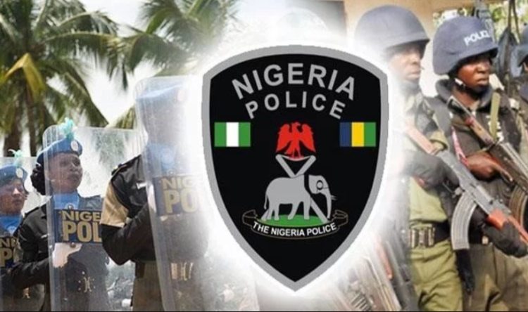 Police repel attack on station In Lagos, nab three suspects