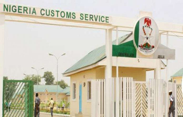 Customs Intercepts 69 Parcels Of Tramadol, 10 Parcels Of Cannabis, Others