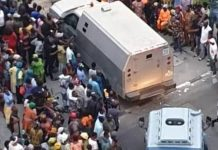 Tinubu Must Be Prosecuted Over 2 Cash Loaded Bullion Vans, Says Olabode George@aljazirahnews.com