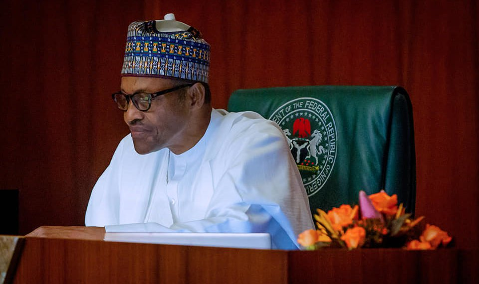 President Buhari Rejects $1bn Ajaokuta completion fund bill, seven others
