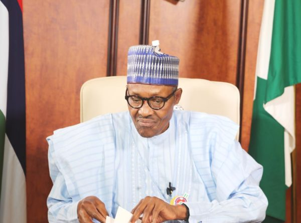 Buhari Proclaims 1st Of Nov. National Youth Day