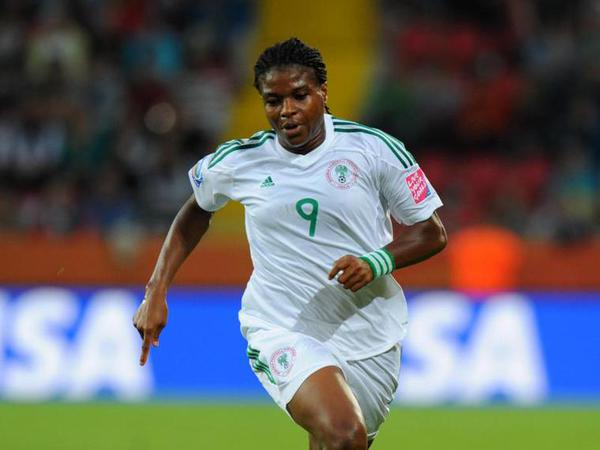 Oparanozie Is New Falcons Captain As NFF, Coaches Divided