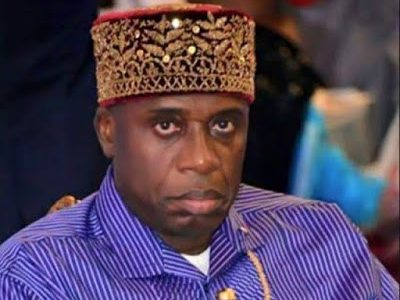Amaechi Refutes Knowledge Of Waiver On Foreign Vessels By NIMASA