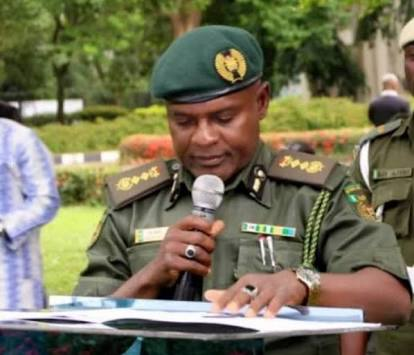 Redeployment of National Parks officers will bring effective service delivery CG