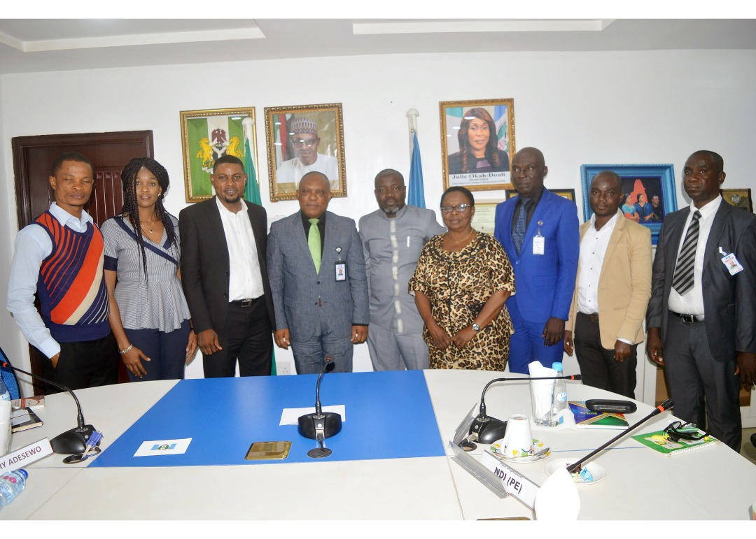 NTA, NAPTIP To Partner ANA FCT On Nation Building