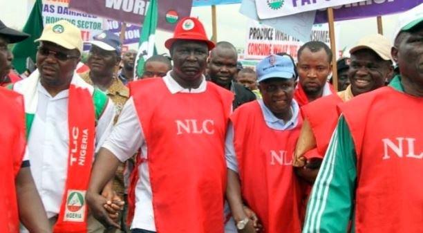 NLC Dares FG Vows To Shutdown Operation Today