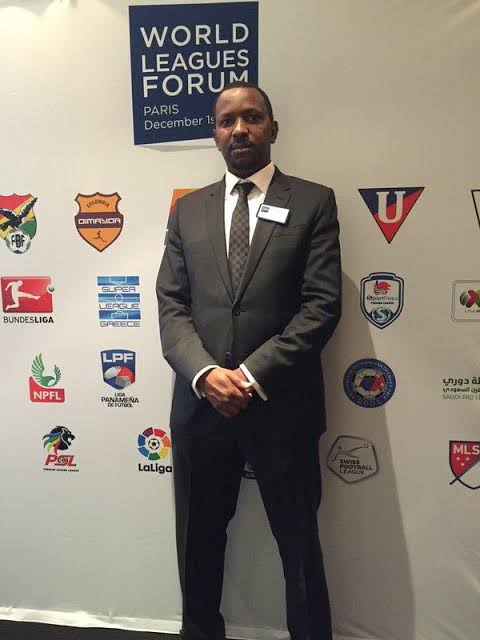 PERSONALITY INTERVIEW: POSITIVE IMPACT OF NEXT DIGITAL TV DEAL WILL SOON MANIFEST- SHEHU DIKKO