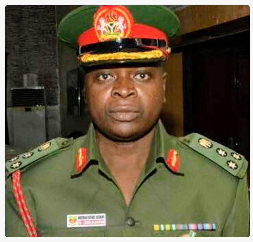 Let Your Conducts Reflect The Gains Of Ramadan Fast, NYSC Charges Muslims