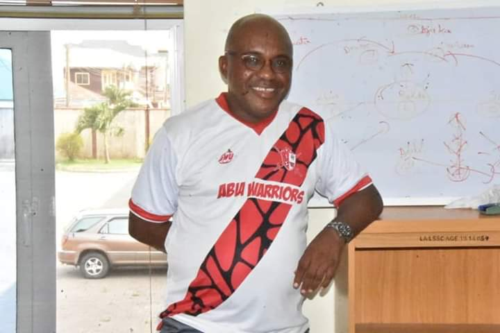 "We Are Monitoring Our Players""… Abia Warriors Sporting Director"