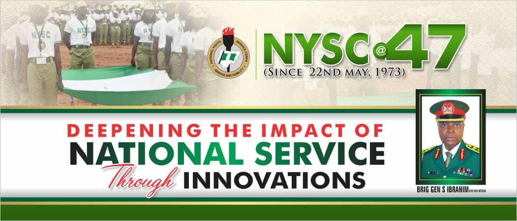 NYSC at 47: The Unique Trajectory of Africa's Leading Light in Youth Mobilisation