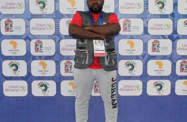 Veteran Sports Journalists Need Recognition- Dare Kuti Canvasses